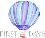 First Days Logo