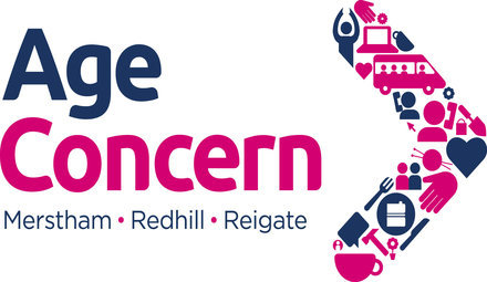 Age Concern Merstham, Redhill and Reigate WEBSITE RESIZED